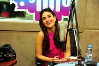 Kareena Kapoor promoting Heroine movie in Dubai