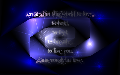 Dangerously In Love - Destiny's Child Song Lyric Quote in Text Image