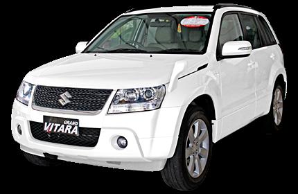 Harga Suzuki Grand Vitara Baru dan Bekas Update 2016 di ...