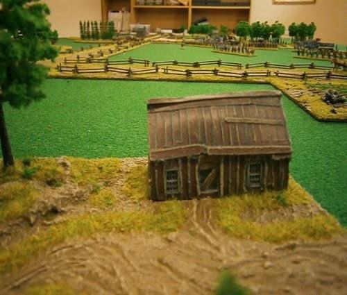 1766 Russian Cabin 2