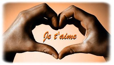 Les SMS d'amour pour Saint Valetin