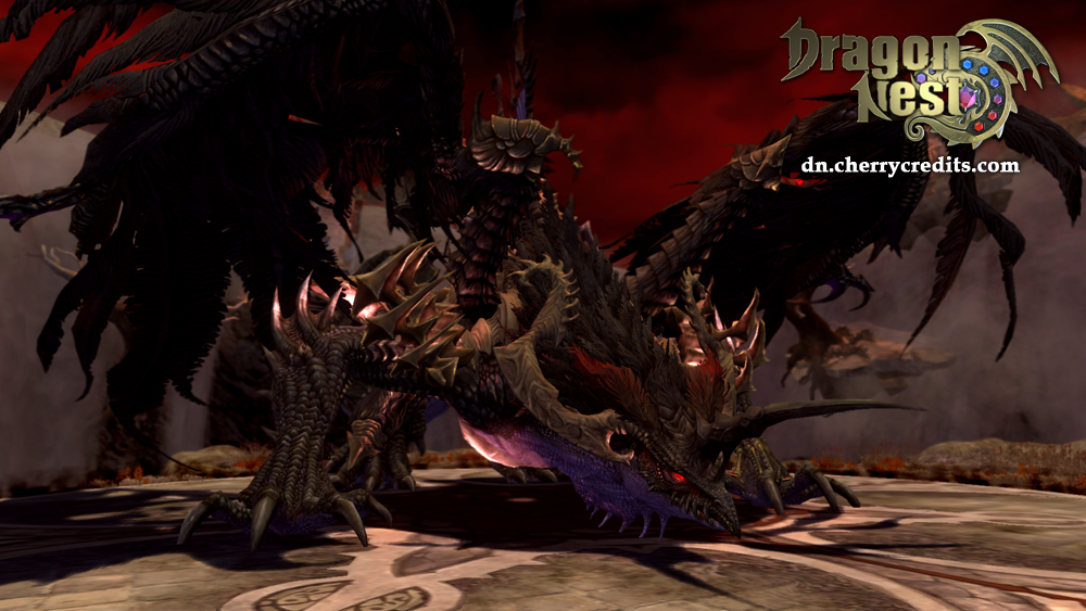 A Doctor's Online Gaming Life: Dragon Nest Engineer Skill ...