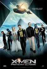 Assistir Online O Filme X-Men Primeira Classe – Dublado Ver Filme Online