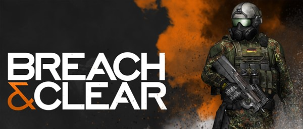 Breach and Clear PC Full