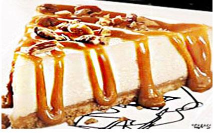 pastel, queso, praliné, postres caseros, postres, recetas caseras,