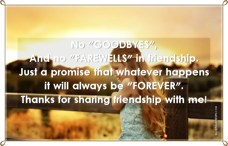 Thanks For Sharing Friendship With Me, Picture Quotes, Love Quotes, Sad Quotes, Sweet Quotes, Birthday Quotes, Friendship Quotes, Inspirational Quotes, Tagalog Quotes