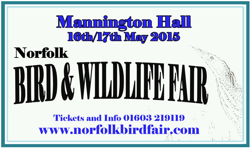 NORFOLK BIRD & WILDLIFE FAIR