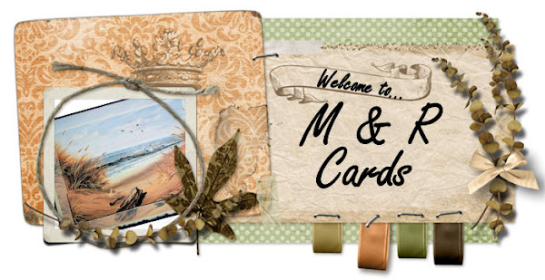 Robin & Marianne's Cards