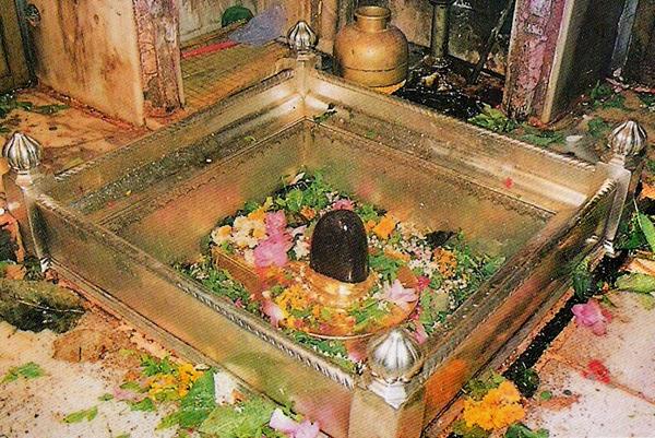 Vishweswara Jyotir Lingam