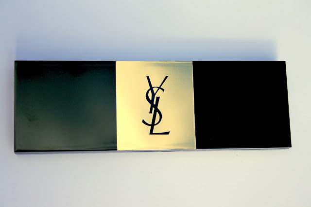 YSL Couture Variation Palette Review and Swatches