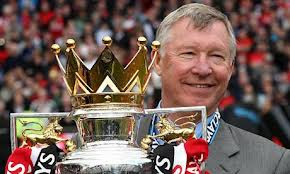 Pics of sir Alex Ferguson