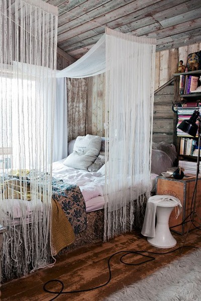 The Feather Junkie Bohemian Bedroom Re Do