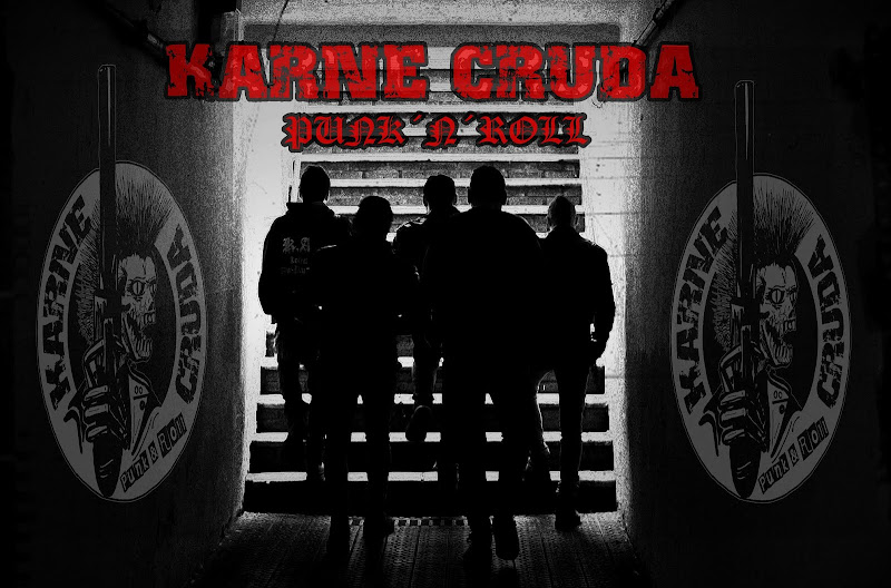 Nos trasladamos a www.musikaze.com/karnecruda