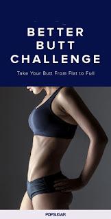 Better Butt Challenge