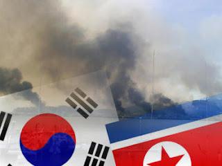 Sekilas Mengenai Sengitnya Pertempuran Udara selama Perang Korea  1950-1953