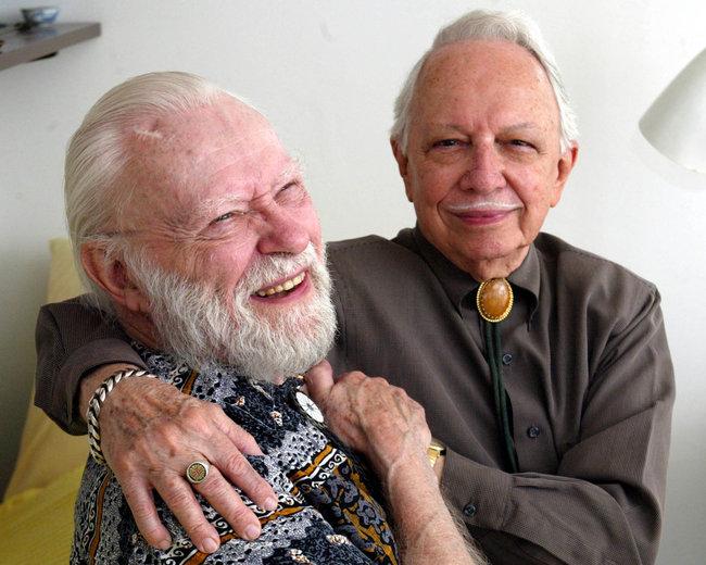 Пожилые геи фото 68471 фотография