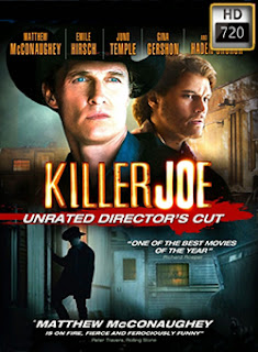 El Asesino Joe / Killer Joe (2011)