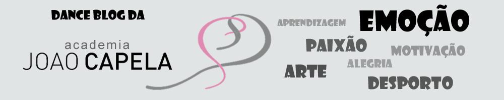 Academia João Capela - DanceBlog