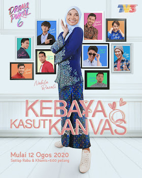 OST Kebaya Kasut Kanvas (TV3)