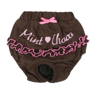 dog sanitary panty diaper free patterns