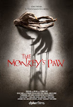 The Monkey's Paw (2013) [Latino]