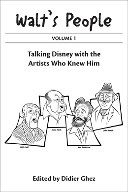 Walt's People Volume 1