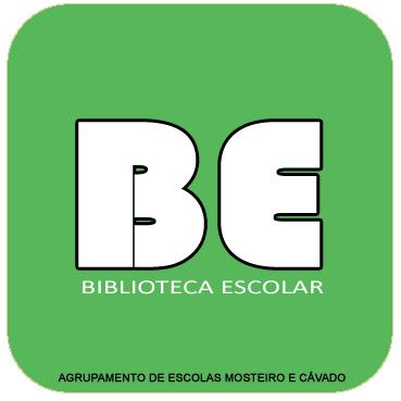 Site da Biblioteca Escolar