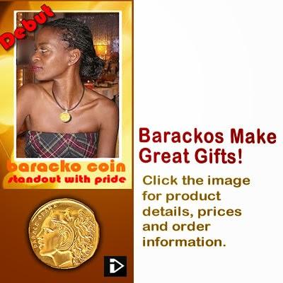 Baracko