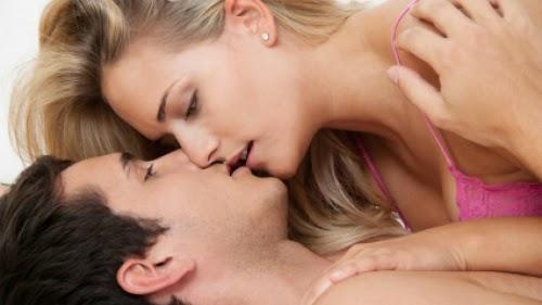 Những bí mật bất ngờ về nụ hôn