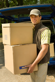 Creative Printing of Bay County - Delivery Services