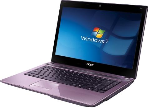 Acer aspire 5755g драйвера windows 7