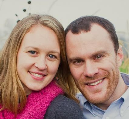 Amy & Dan Hess