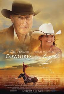 Watch Cowgirls n' Angels (2012) movie free online