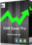 ram saver pro 12.01 RAM Saver Professional 12.1   Full Version