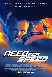 Need for Speed 3gp, MP4, AVI