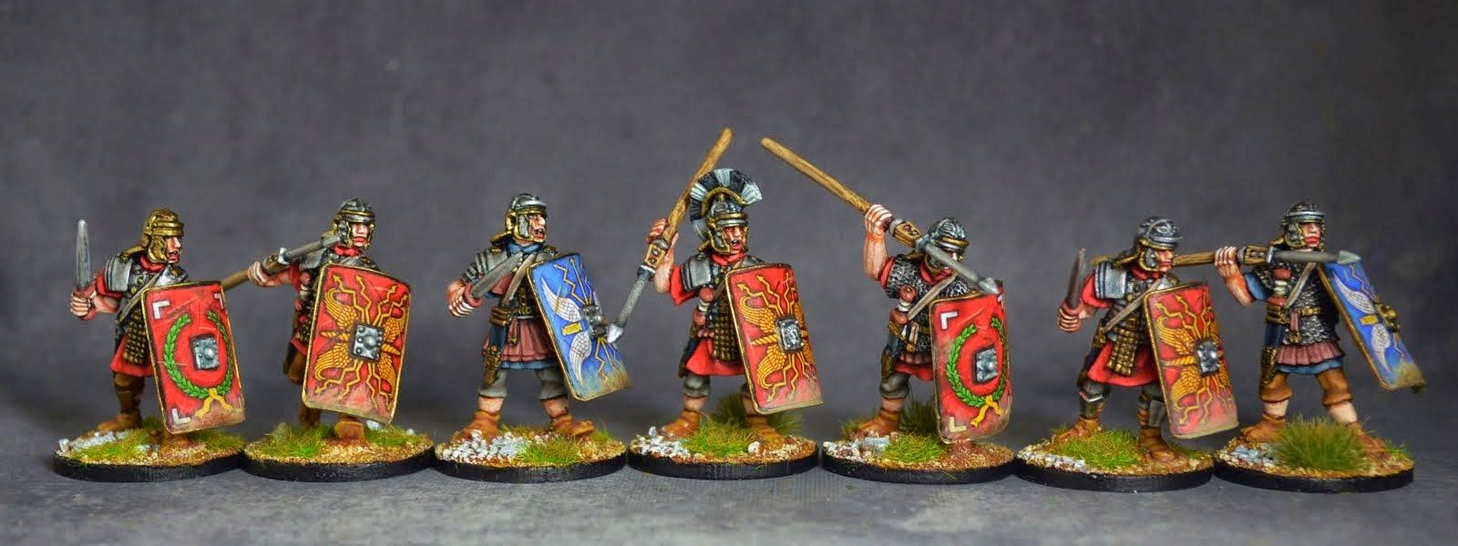 Aventine Romans