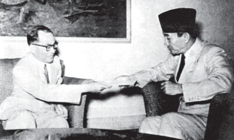 Perjuangan Mewujudkan Kembali ke NKRI (Negara Kesatuan Republik Indonesia)
