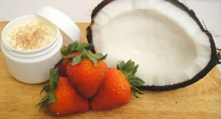 Crema exfoliante