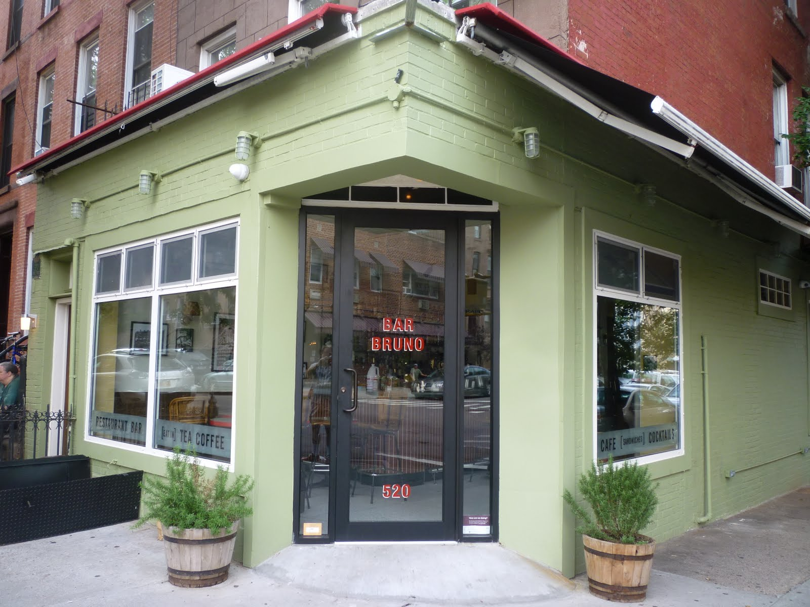 Off The Presses Carroll Gardens Gets A New Cocktail Bar