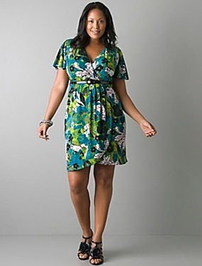 Flattering Dress Styles For Women Bigger Search Results Dunia Pictures