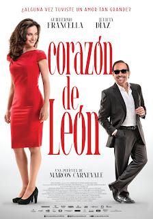 Corazón de León Online Gratis (2013)