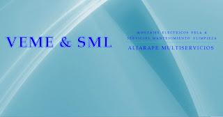 VEME & SML