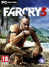 Far Cry 3-Black Box