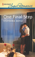 One Final Step by Stephanie Doyle
