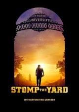 Stomp the Yard: Ritmo salvaje (2007)