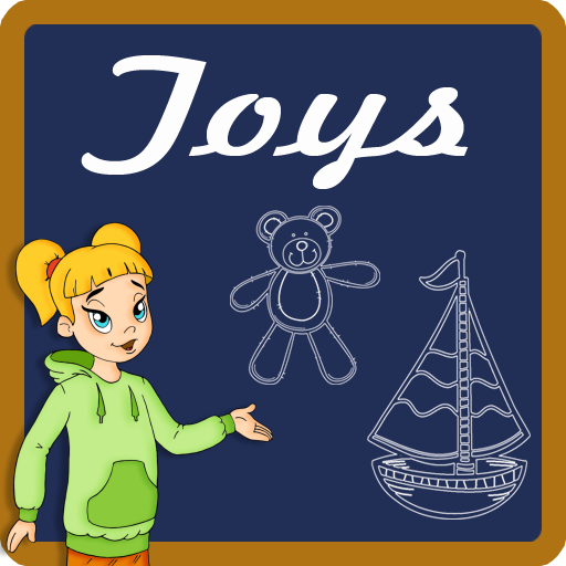 развивающие приложения для детей от Ukrop inc детский садик Островок