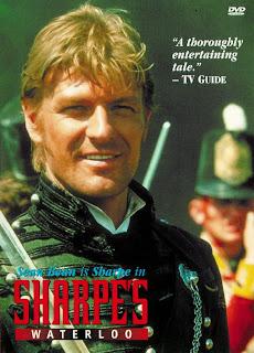 Watch Sharpe's Waterloo (1997) movie free online