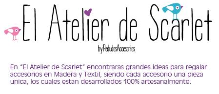 El Atelier de Scarlet
