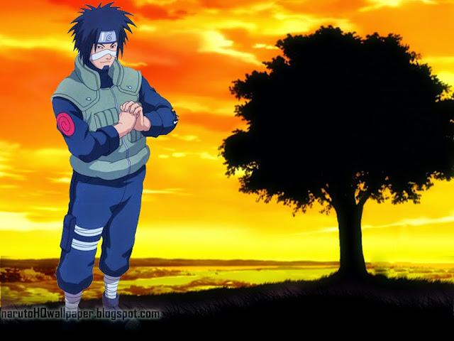 Konoha Ninja ( hidden leaf village )