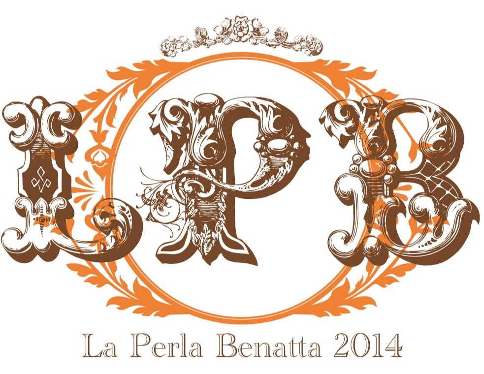 La Perla Benatta Monogram